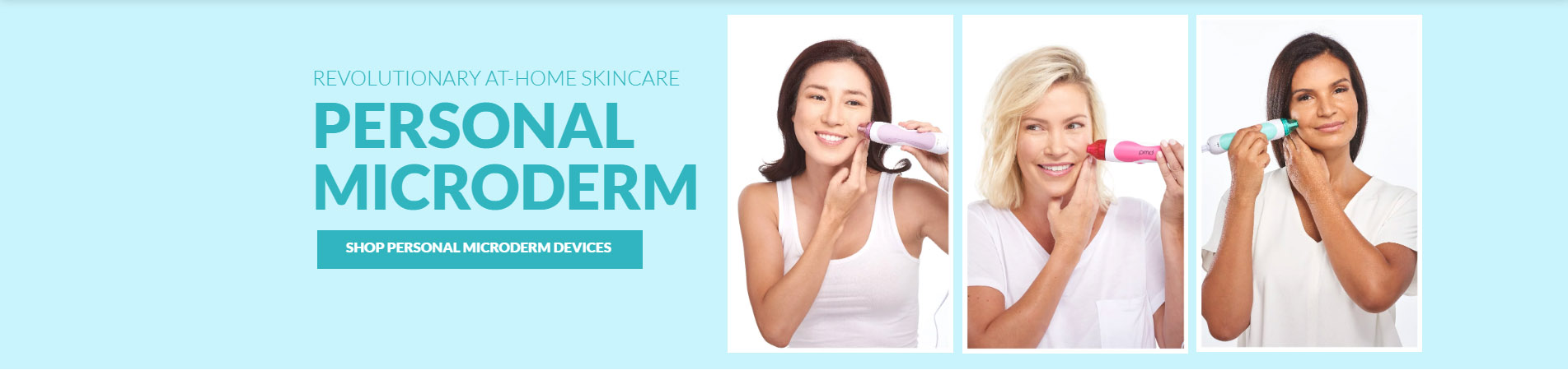 Personal Microderm
